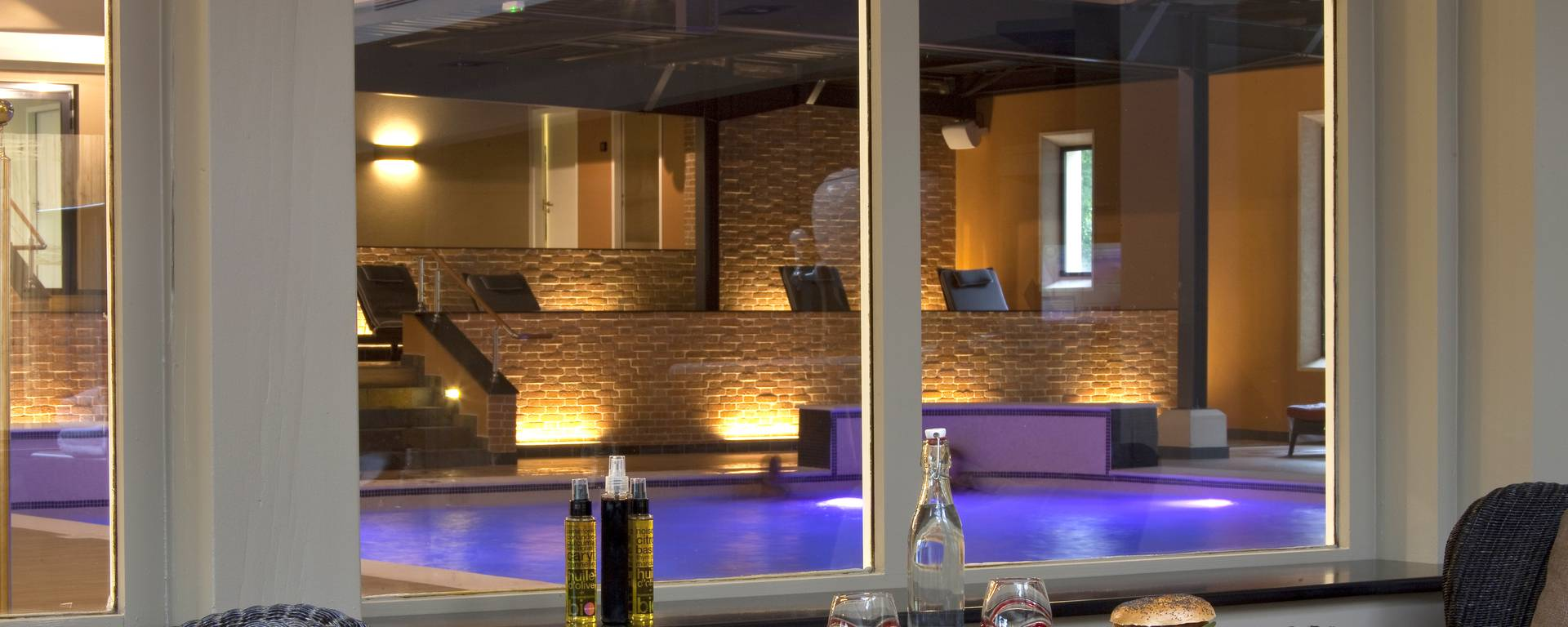 wellness spa source La Roche-Posay
