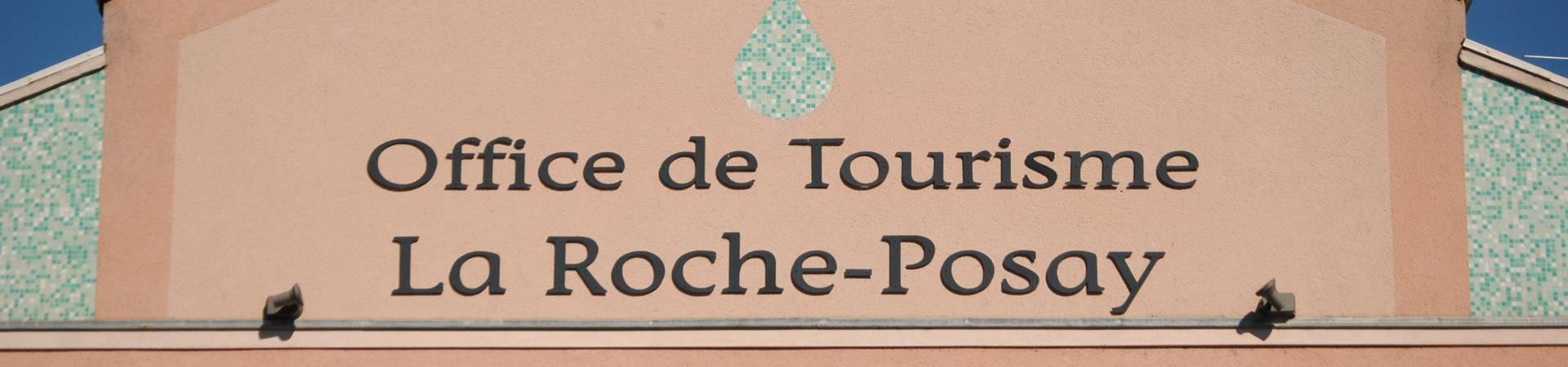 Votre office de tourisme office de tourisme la roche posay - Office du tourisme pierrefonds ...