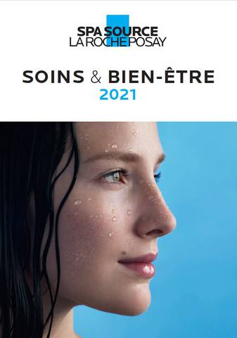 Brochure Spa Source La Roche-Posay
