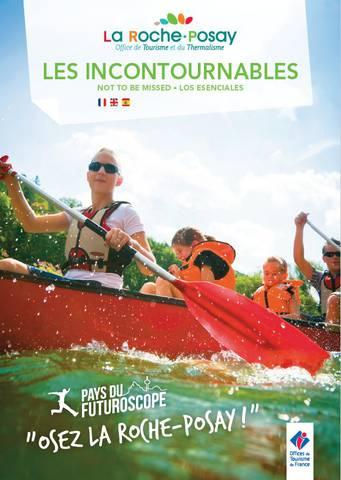 Guide Les Incontournables de La Roche-Posay