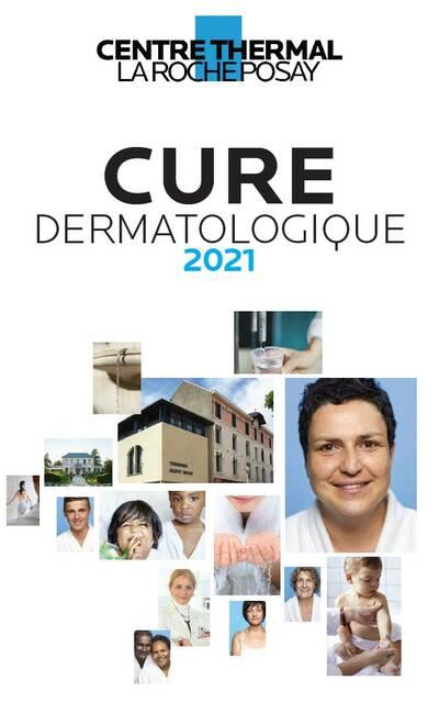 Cure thermale dermatologique La Roche-Posay