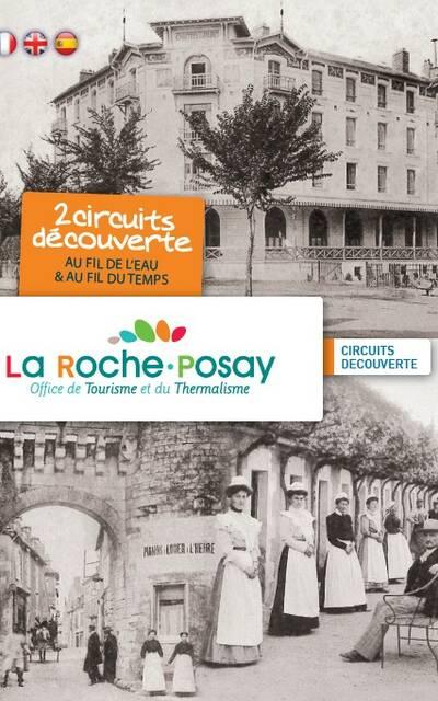 Circuits Découverte de La Roche-Posay