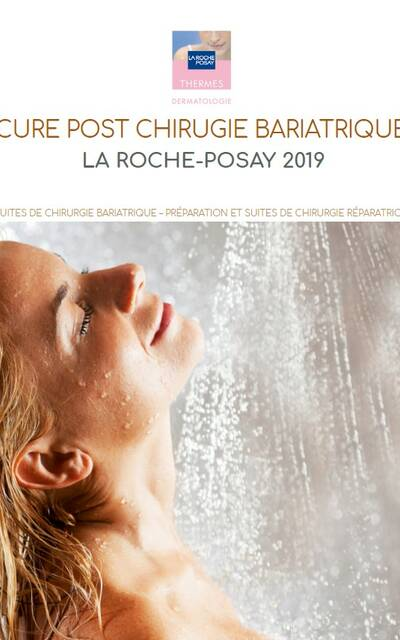 Cure Thermale Post-Chirurgie Bariatrique