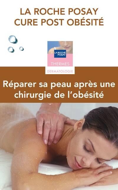 Guide Cure Post-Obésité La Roche-Posay