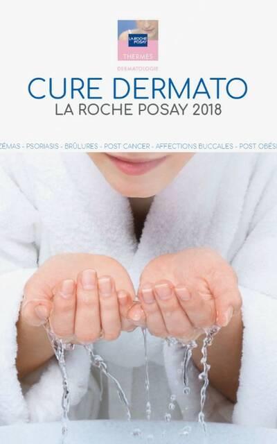 Guide Cure thermale Dermatologique à La Roche-Posay