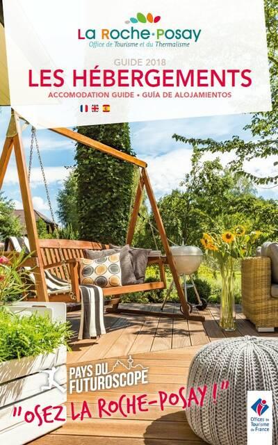Guide hébergements La Roche-Posay