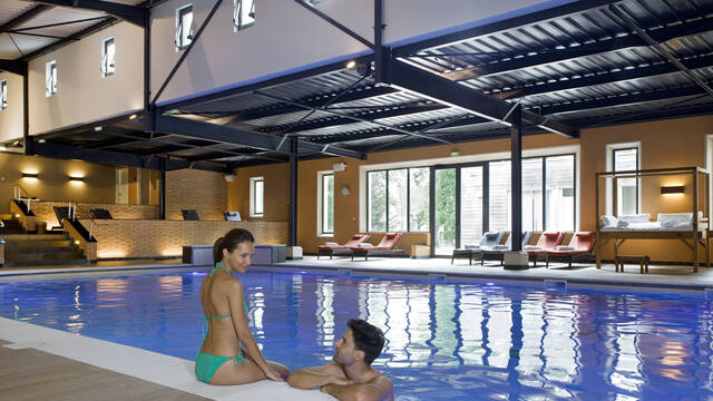 Le Spa Source La Roche-Posay