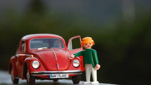 Carpooling La Roche-Posay