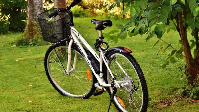 Location vélo à La Roche-Posay