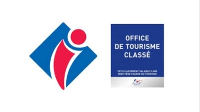 Presentation Tourist Information Centre La Roche-Posay