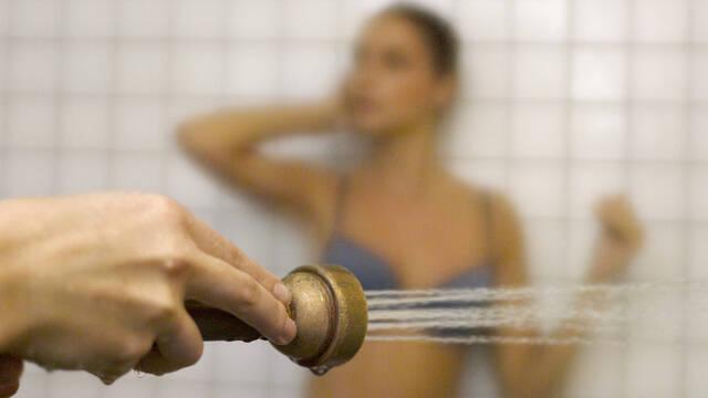 réparer sa peau en cure thermale La Roche-Posay