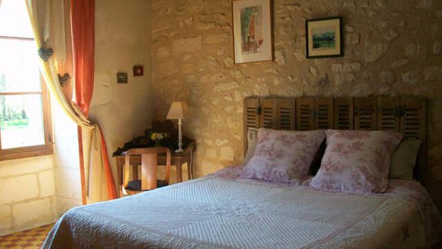 Habitaciones de huéspedes en La Roche-Posay