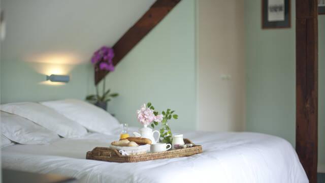 Hotels La Roche-Posay