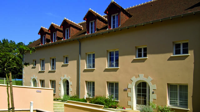 Aparthotels and holiday lets in La Roche-Posay