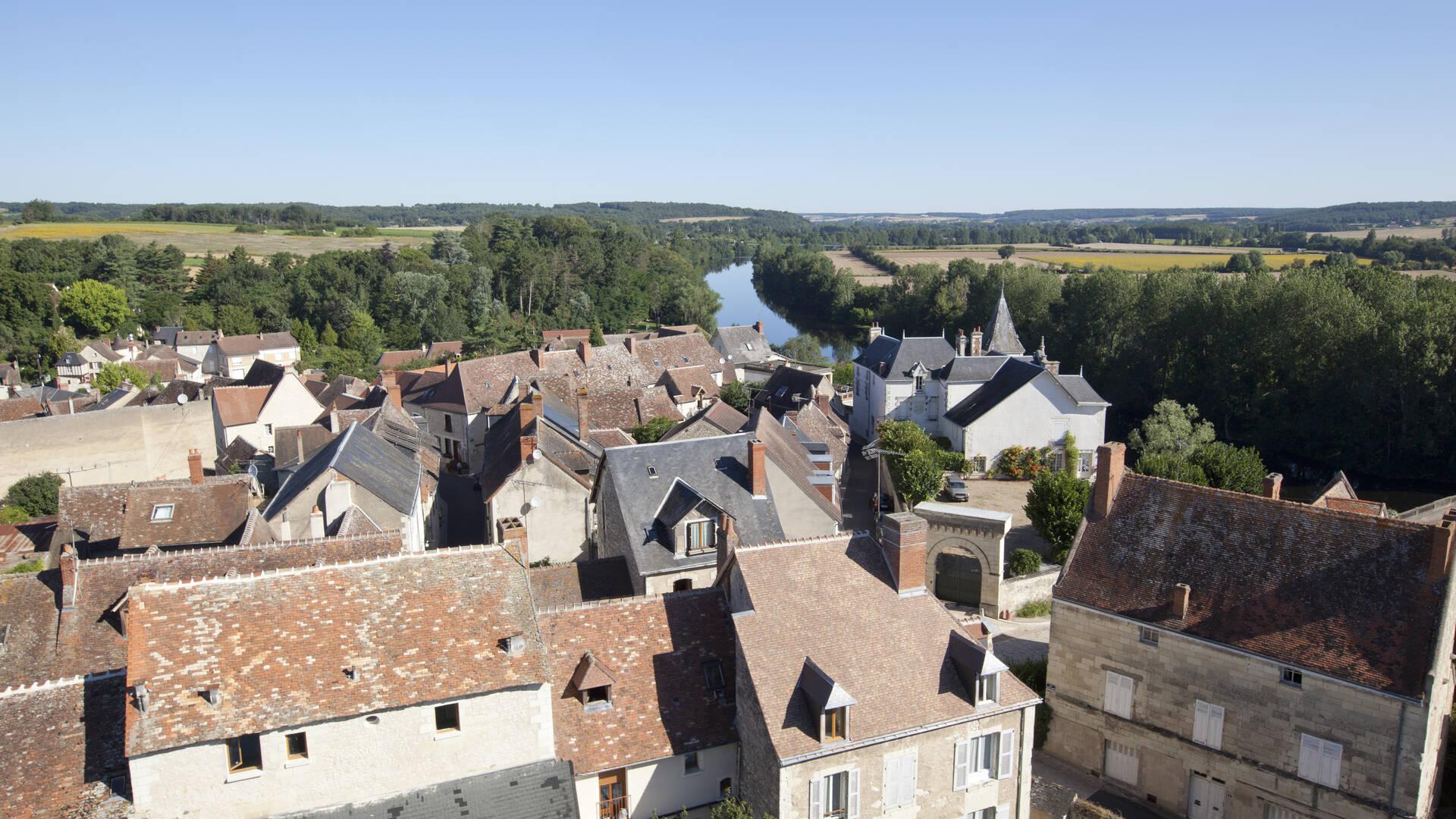 Ville de La Roche-Posay