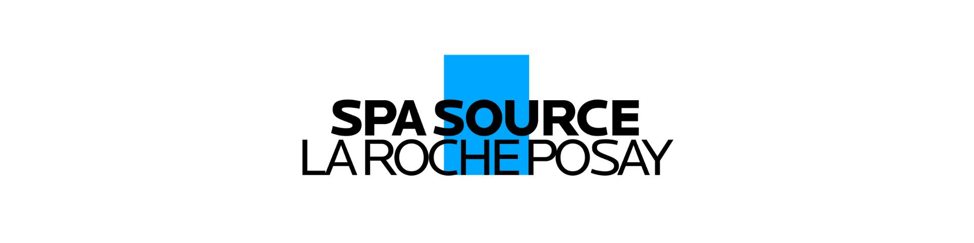Spa Source La Roche-Posay