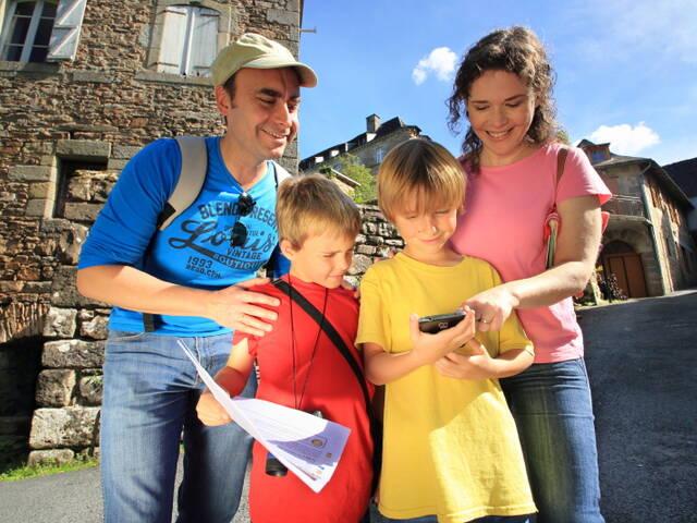 TERRA AVENTURA une aventure à vivre en famille