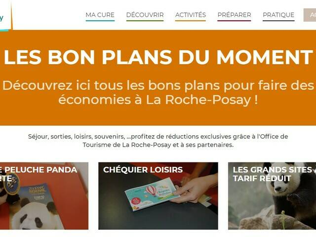 OPTION : Bons plans