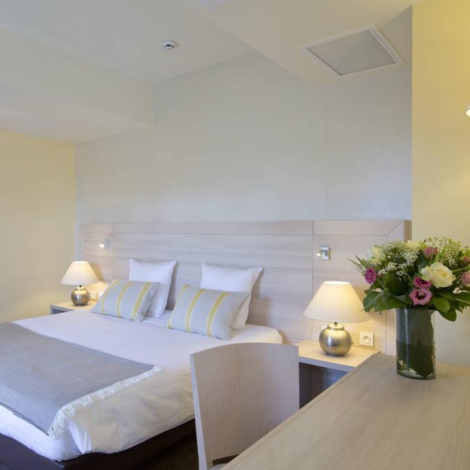 Hotel Les Loges du parc 4 étoiles La Roche-Posay