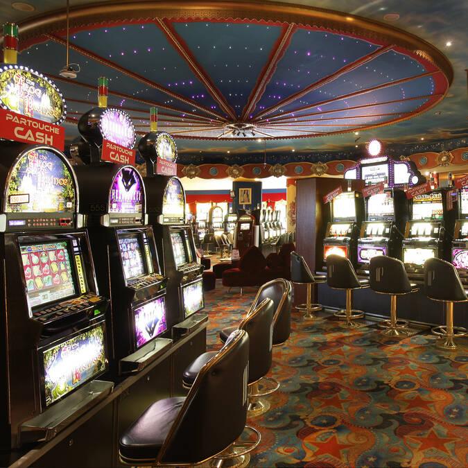 Casino La Roche-Posay