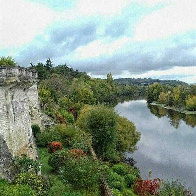 La Creuse Jardins du Castel ©Jean-Claude