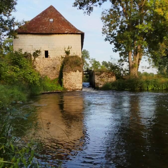 La Creuse La Roche-Posay ©Michel