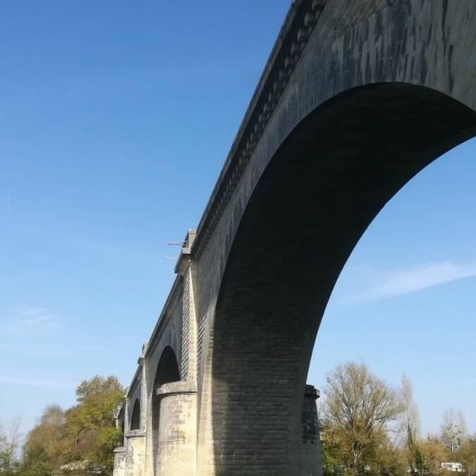 Pont La Roche-Posay ©RC