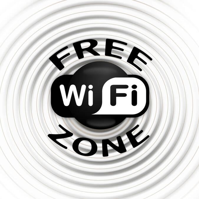 Espace WIFI gratuit Office de Tourisme La Roche-Posay