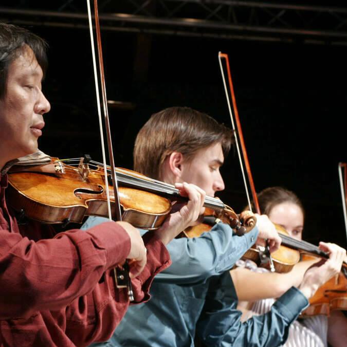 Festival musique de chambre Les Vacances de Monsieur Haydn La Roche-Posay