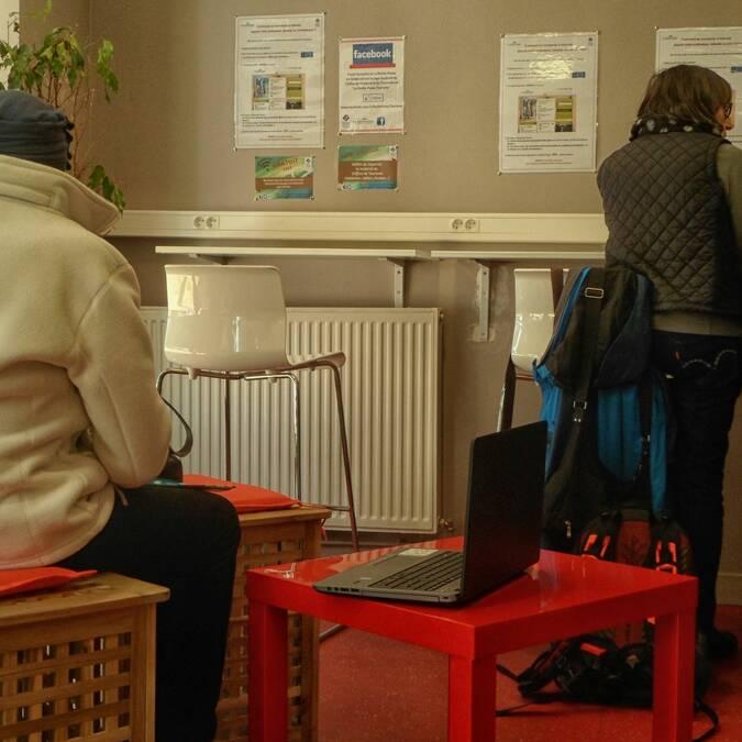 Internet WIFI gratuit Office de Tourisme La Roche-Posay