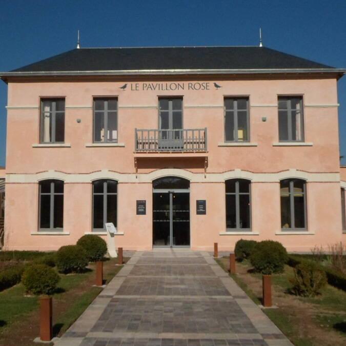 Pavillon Rose : La Roche-Posay Cité Thermale