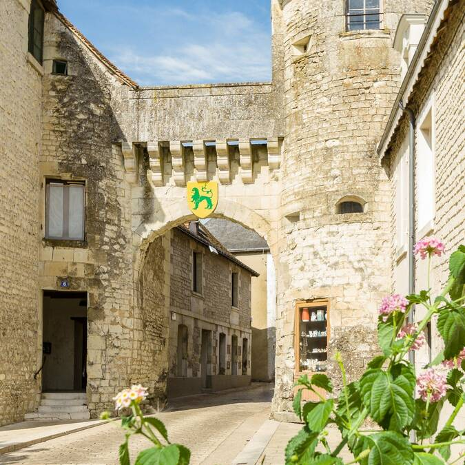 Activités patrimoine groupes entreprises La Roche-Posay