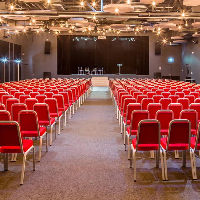 Casino salle seminaire La Roche-Posay