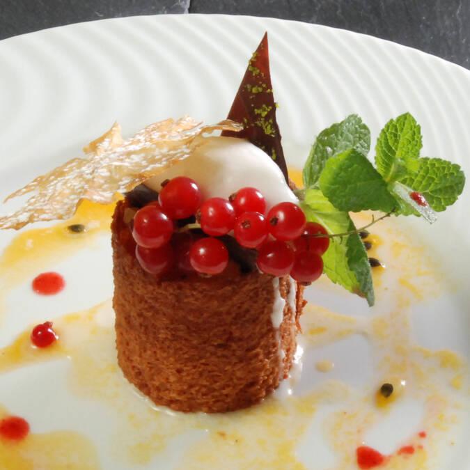 Repas restaurants pour groupes entreprises La Roche-Posay