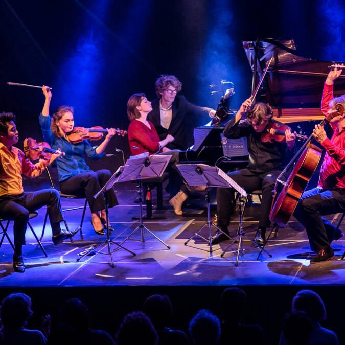 Festival musique classique La Roche-Posay Les vacances de Monsieur Haydn