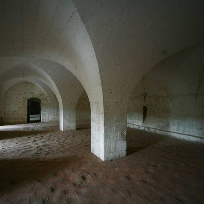 Château de La Guerche