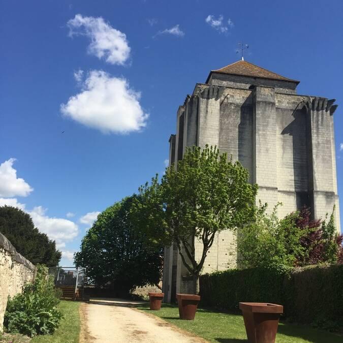 Donjon de La Roche-Posay
