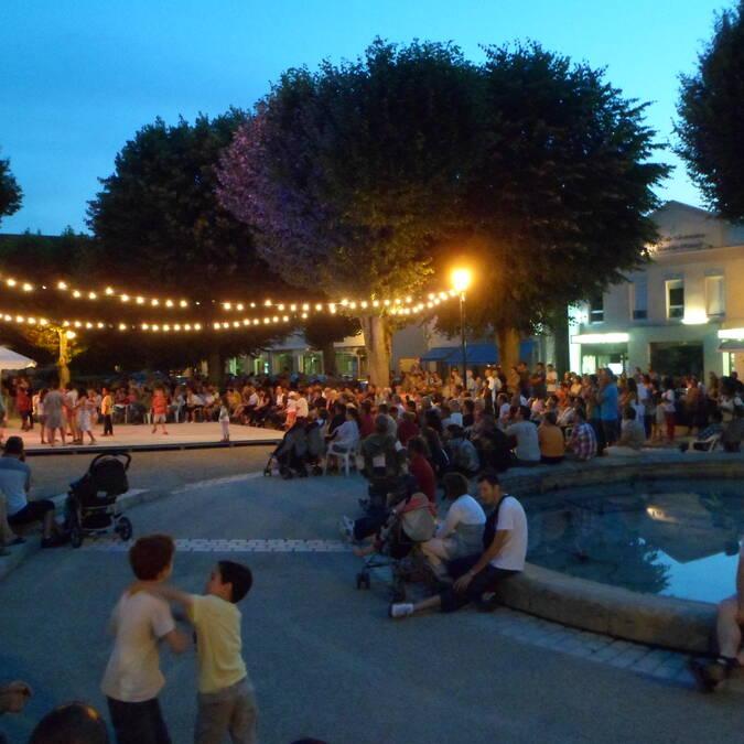 Grand concert de l'été