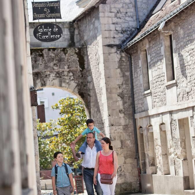 Porte Bourbon